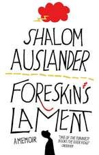 Auslander, S: Foreskin's Lament