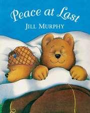 Peace at Last Big Book