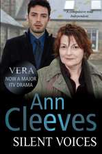 Cleeves, A: Silent Voices