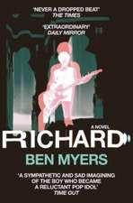 Myers, B: Richard