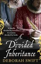 Swift, D: A Divided Inheritance