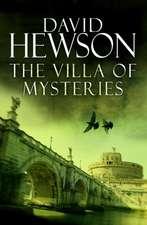 Hewson, D: Villa of Mysteries