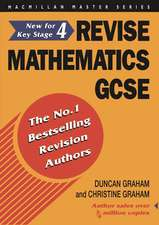 Revise Mathematics to Further Level GCSE