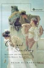 City and Sanctuary