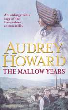 Howard, A: The Mallow Years