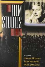 The Film Studies Reader