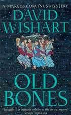 Wishart, D: Old Bones