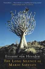van Heerden, E: The Long Silence of Mario Salviati