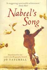 Tatchell, J: Nabeel's Song