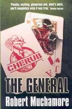 CHERUB: The General