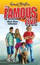 Blyton, E: The Famous Five Short Story Collection