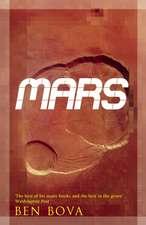 Bova, B: Mars