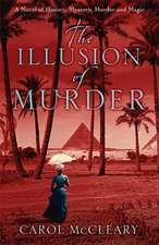 Illusion of Murder