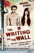 Dawn, M: The Writing on the Wall