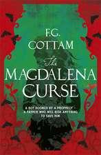 Magdalena Curse