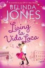 Jones, B: Living La Vida Loca