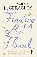 Finding Mr. Flood
