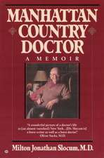 Manhattan Country Doctor