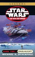 Star Wars: Dark Tide I: Onslaught