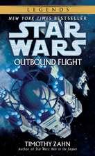 Star Wars, Outbound Flight
