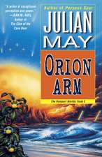 Orion Arm:  Book 2
