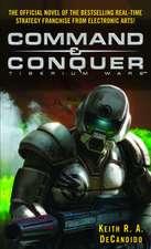Command & Conquer:  Tiberium Wars