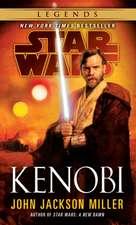 Kenobi:  The Assassins Series