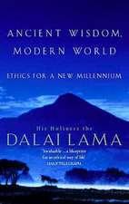 Ancient Wisdom, Modern World