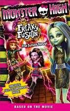Freaky Fusion