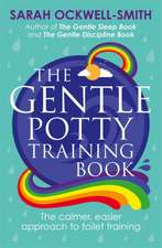 Gentle Potty Training Book