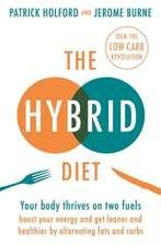 Hybrid Diet