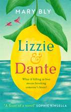 Lizzie and Dante