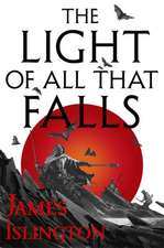 Light of All That Falls