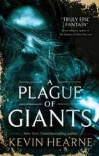The Seven Kennings 1: A Plague of Giants