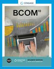 Bcom (Book Only)
