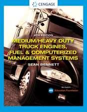 MEDIUM HEAVY DUTY TRUCK ENGINES FUEL COM