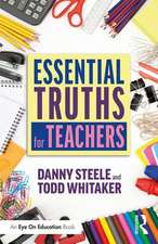 100 ESSENTIAL TRUTHS ABOUT TEACHING