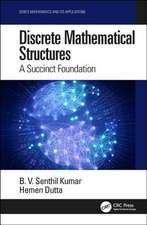 Kumar, B: Discrete Mathematical Structures