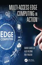 MULTI-ACCESS EDGE COMPUTING IN ACTI