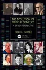 Evolution of Medical Genetics