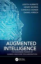 Augmented Intelligence