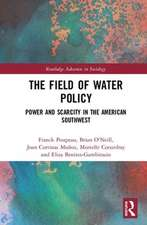 Field of Water Policy