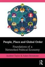 People, Place & Global Order