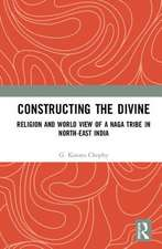 Constructing the Divine