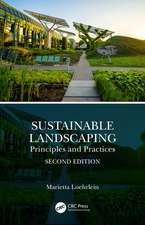 Sustainable Landscaping
