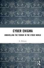 Cyber Enigma