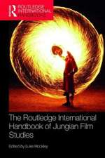 Routledge International Handbook of Jungian Film Studies