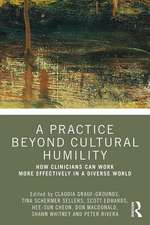 Practice Beyond Cultural Humility