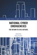 National Cyber Emergencies