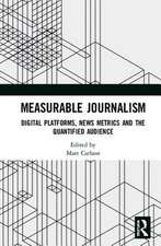 Measurable Journalism